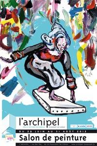 11ème Salon de Peinture de Fouesnant