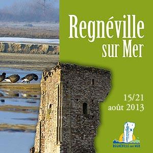 Expo personnelle Conciergerie du Château de Regnéville du 15 au 21 août 2013
