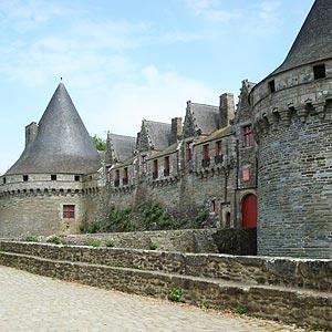 Château des Rohan PONTIVY