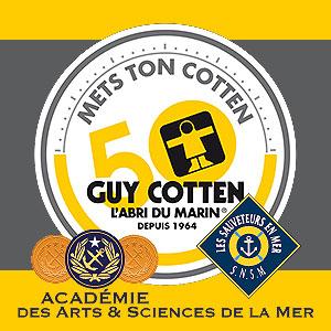 50 ans de la marque Guy Cotten - Christian LEROY - 5 et 6 avril 2014