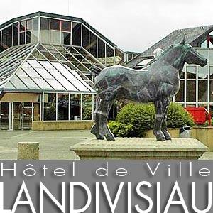 Christian LEROY - 47ème Grand Prix du Léon - Landivisiau - du 15 nov au 14 déc 2014