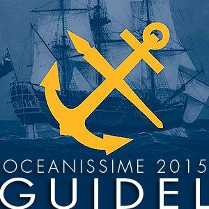 Salon OCEANISSIME - Guidel - du 26 juin au 14 juillet 2015