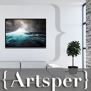 Artsper - vente en ligne galeries d'art contemporain © Christian Leroy