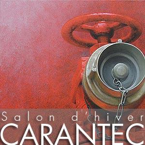Salon d'hiver de Carantec 2016