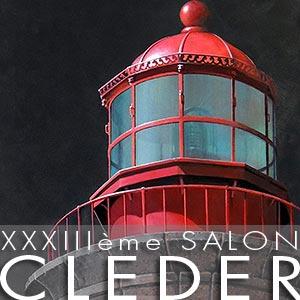 Salon Artistique de Cléder - avril 2017 - Christian Leroy