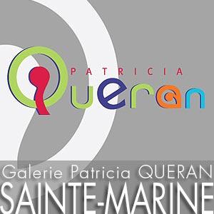 Galerie Patricia Queran - comprit sainte marine été 2018 - Christian Leroy