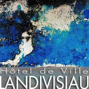 salon de peinture du Léon - Landivisiau - 10 novembre - 16 décembre 2018