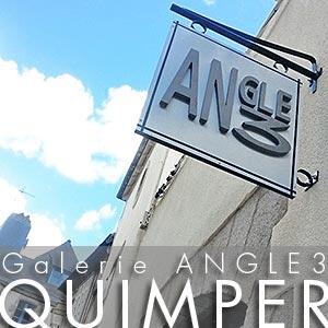 Pôle Nautique – Galerie Angle 3 – Quimper (29) – du 14 juin au 05 septembre 2014