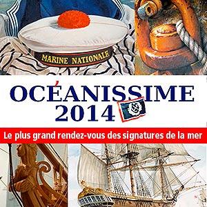 Océanissime 2014 - Paimbœuf (44) - du 15 juin au 15 septembre