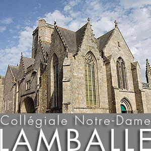 Regards sur les arts - Lamballe - Collégiale Notre-Dame - du 20 sept au 12 oct 2014