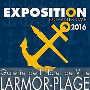 OCEANISSIME 2016 - Larmor-Plage du 22 octobre au 06 novembre - Christian LEROY