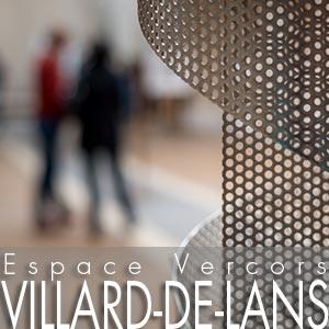 Galerie Espace Vercors - Villars-de-Lans