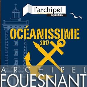 Océanissime - Archipel de Fouesnant 12 au 30 août 2017