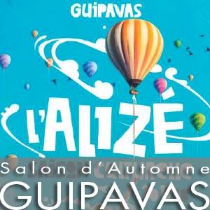 Salon d'Automne - L'Alizé - Guipavas du 11 au 26 novembre 2017 - Christian LEROY