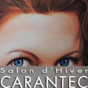 Salon d'Hiver de Carantec – du 17 décembre 2018 au 13 janvier 2019