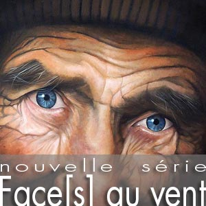 Face[s] au vent - Alfred © Christian LEROY