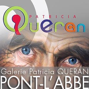 Galerie Patricia Quéran - Pont-L'Abbé - Christian LEROY