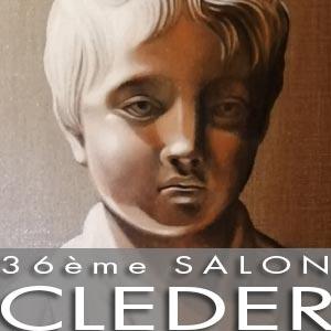 Salon Artistique de Cléder du 12 au 26 avril 2020