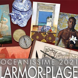 Larmor-Plage - Oceanissime AASMER 2021