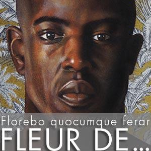 "© Christian LEROY série ""Fleur de..."""